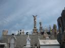 Ницца - кладбище