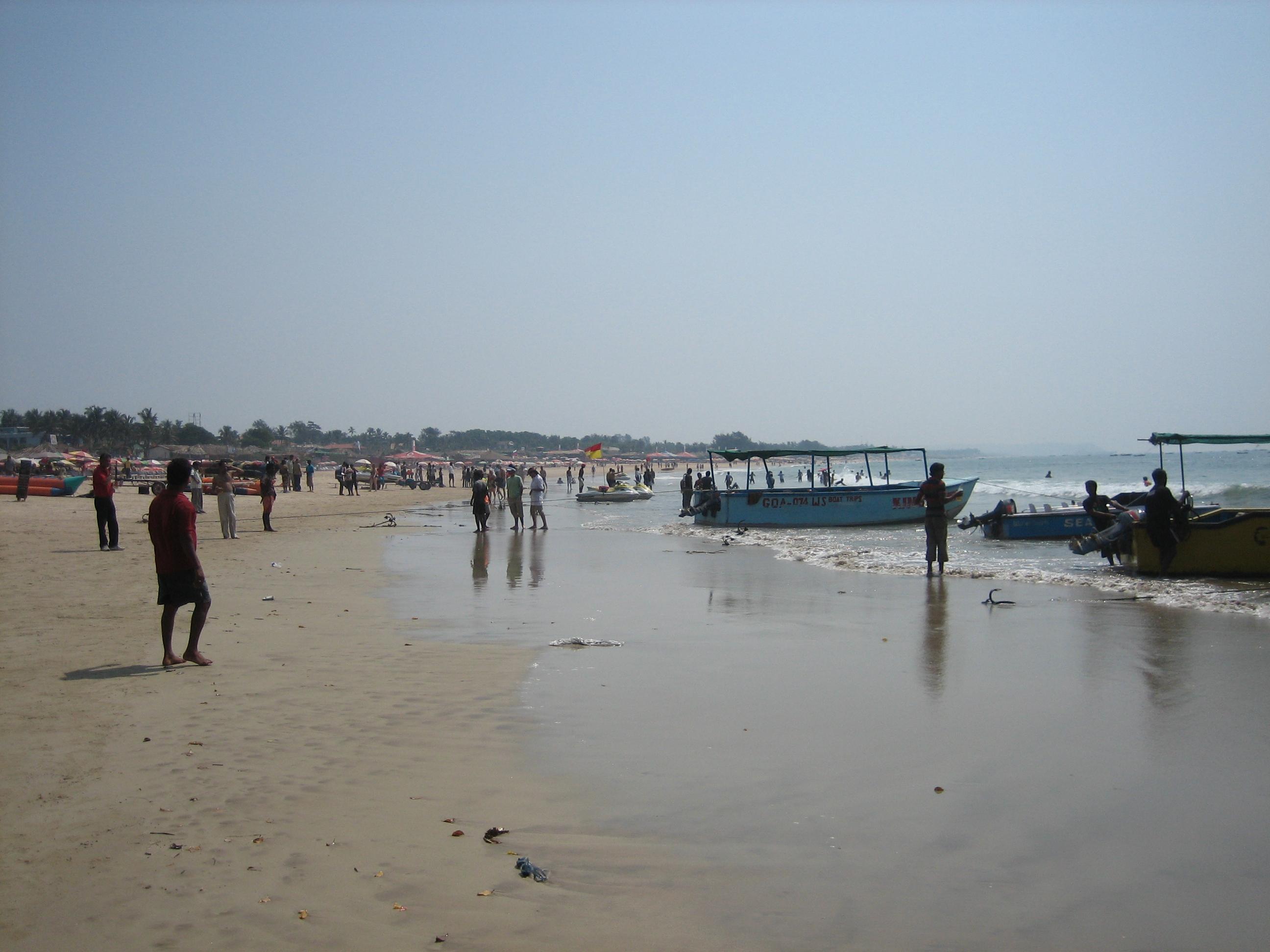 Рассказы про пляж 4 фотография