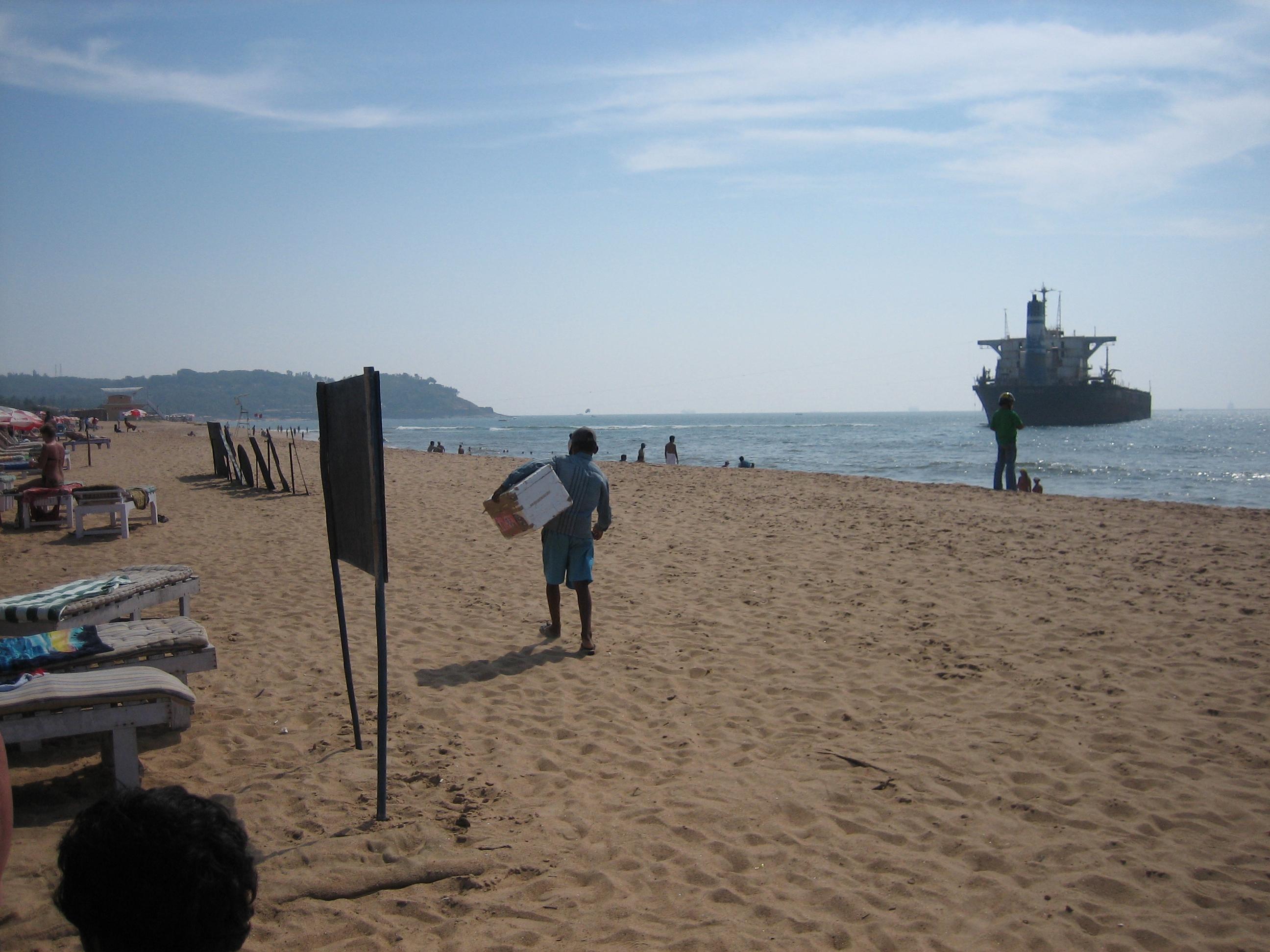 Рассказы про пляж 7 фотография