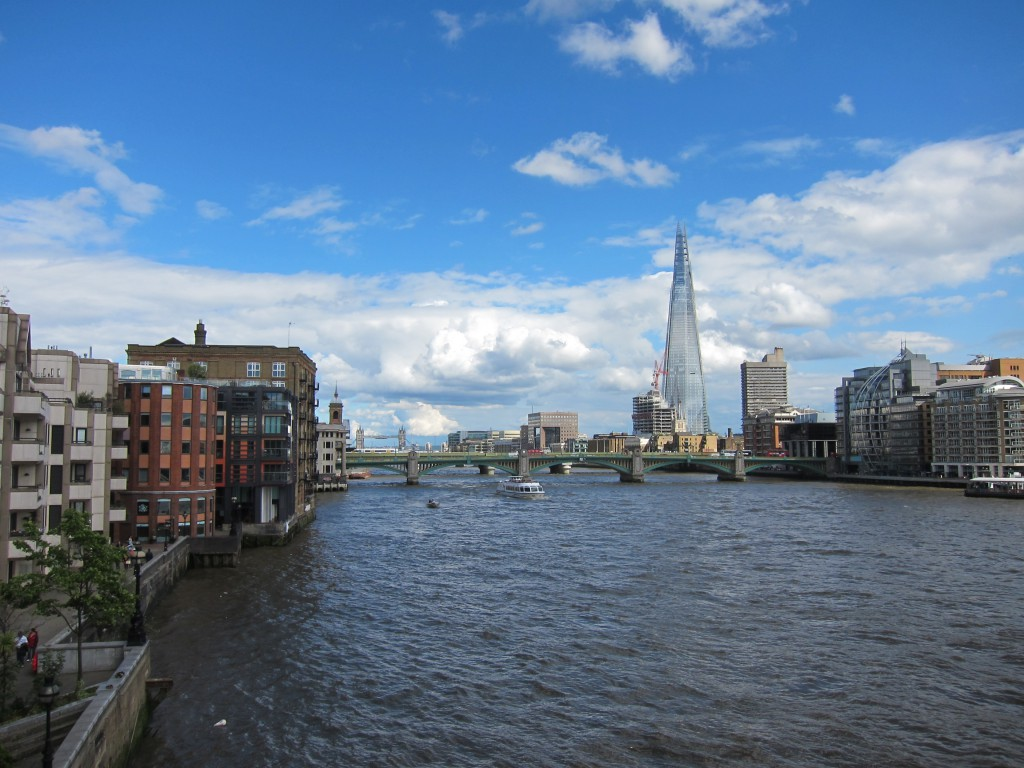 Шард, Лондон
