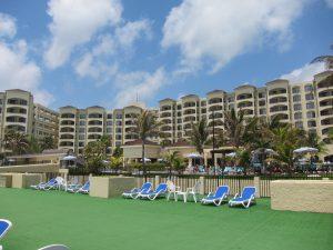 отель в Канкуне
