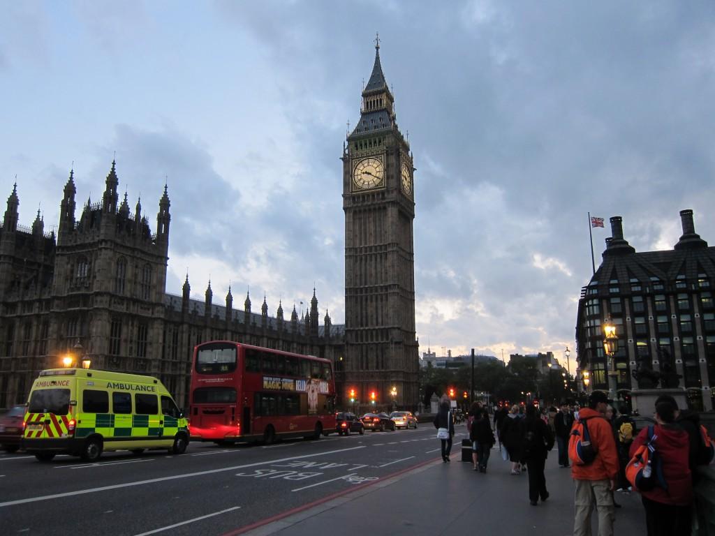 BigBen, London