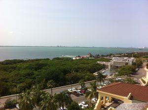 залив Канкуна